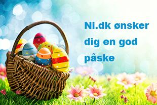Find inspiration til påskeferiens aktiviteter