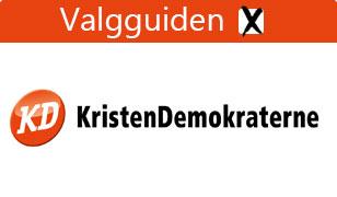 Valgguide: Kristendemokraterne