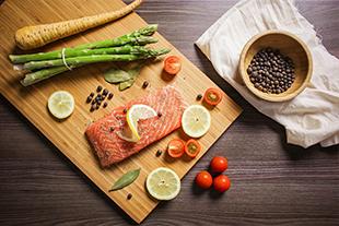 Find inspiration til mad og bolig