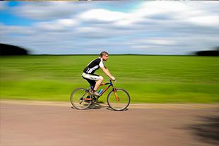 Find inspiration til sundhed og motion