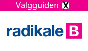 Valgguide: Radikale Venstre