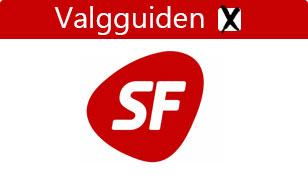 Valgguide: Socialistisk Folkeparti