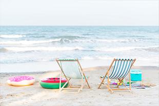 Find inspiration til sommeren