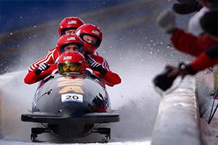 Vinter-OL 2018