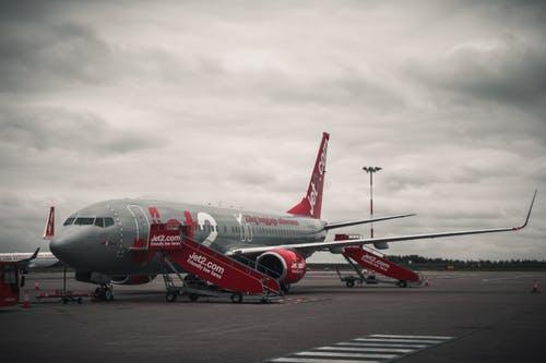 Har du haft et forsinket fly indenfor de sidste tre år?