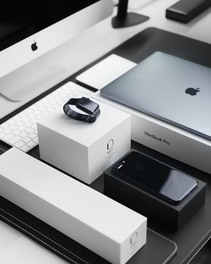 Hav styr på de nyeste opdateringer fra Apple