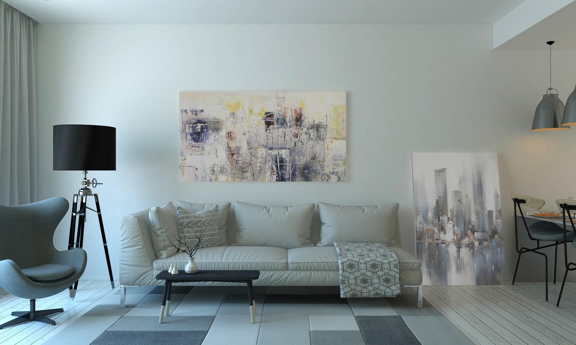 Her kan du finde billige møbler til hjemmet