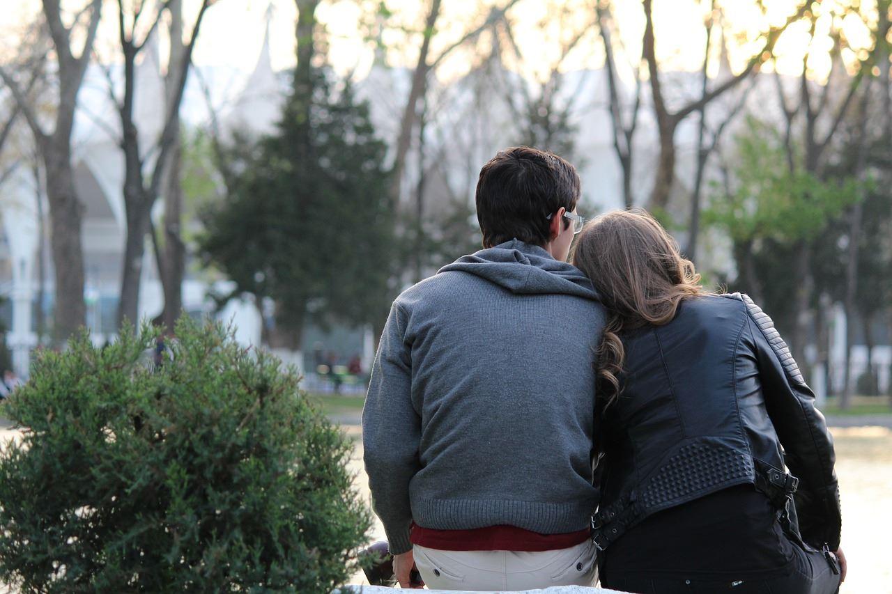 Kom tættere på din partner med en dobbeltdyne