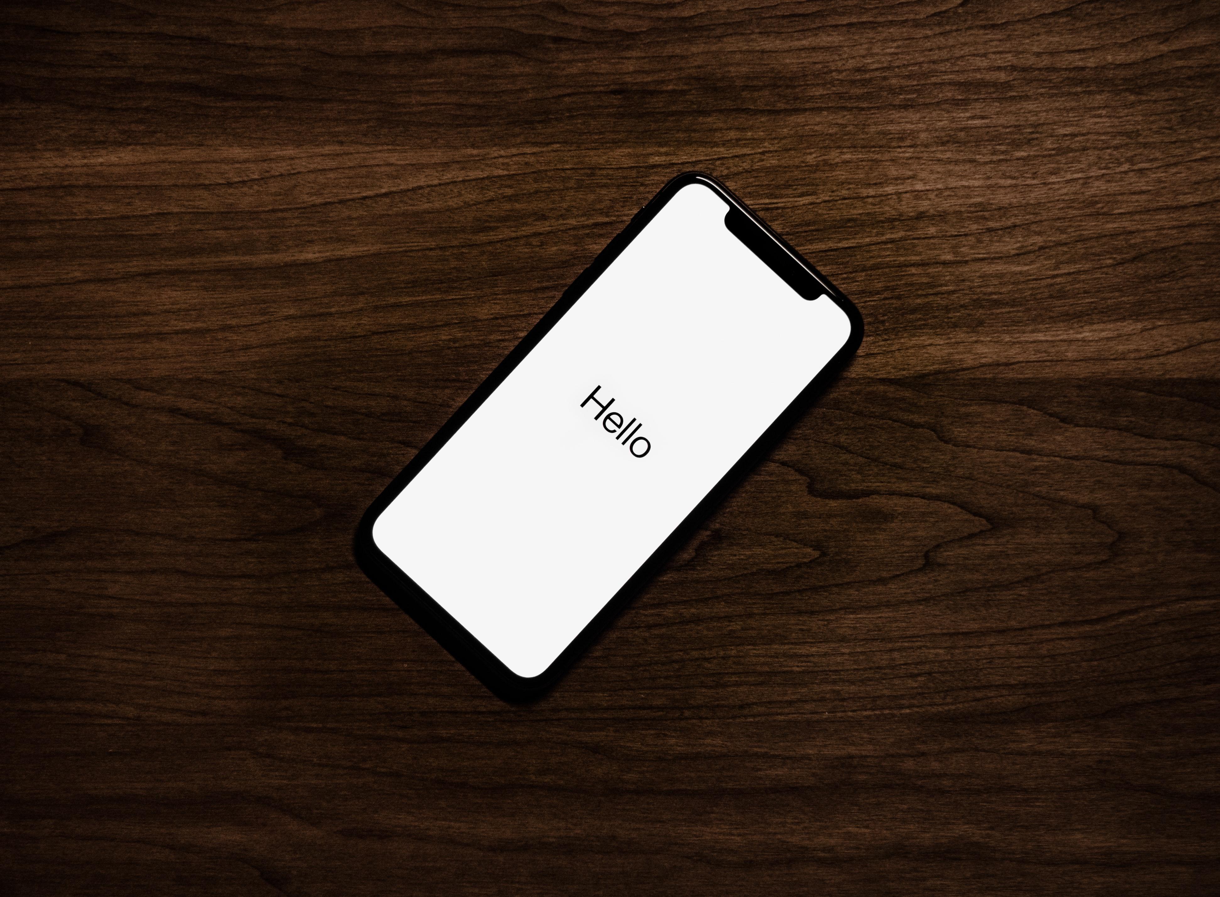 Kvalitetsreparation af mobiltelefoner