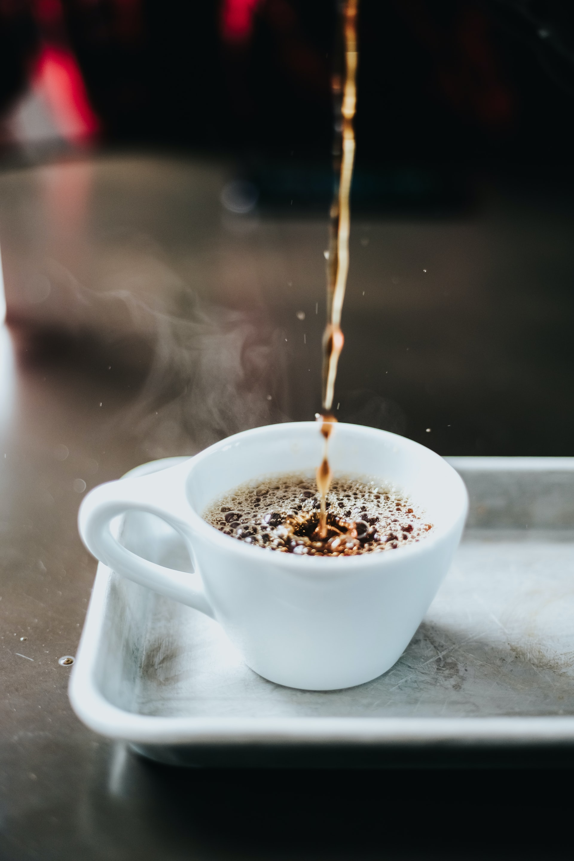 Nyd dagen med kaffe fra Senseo