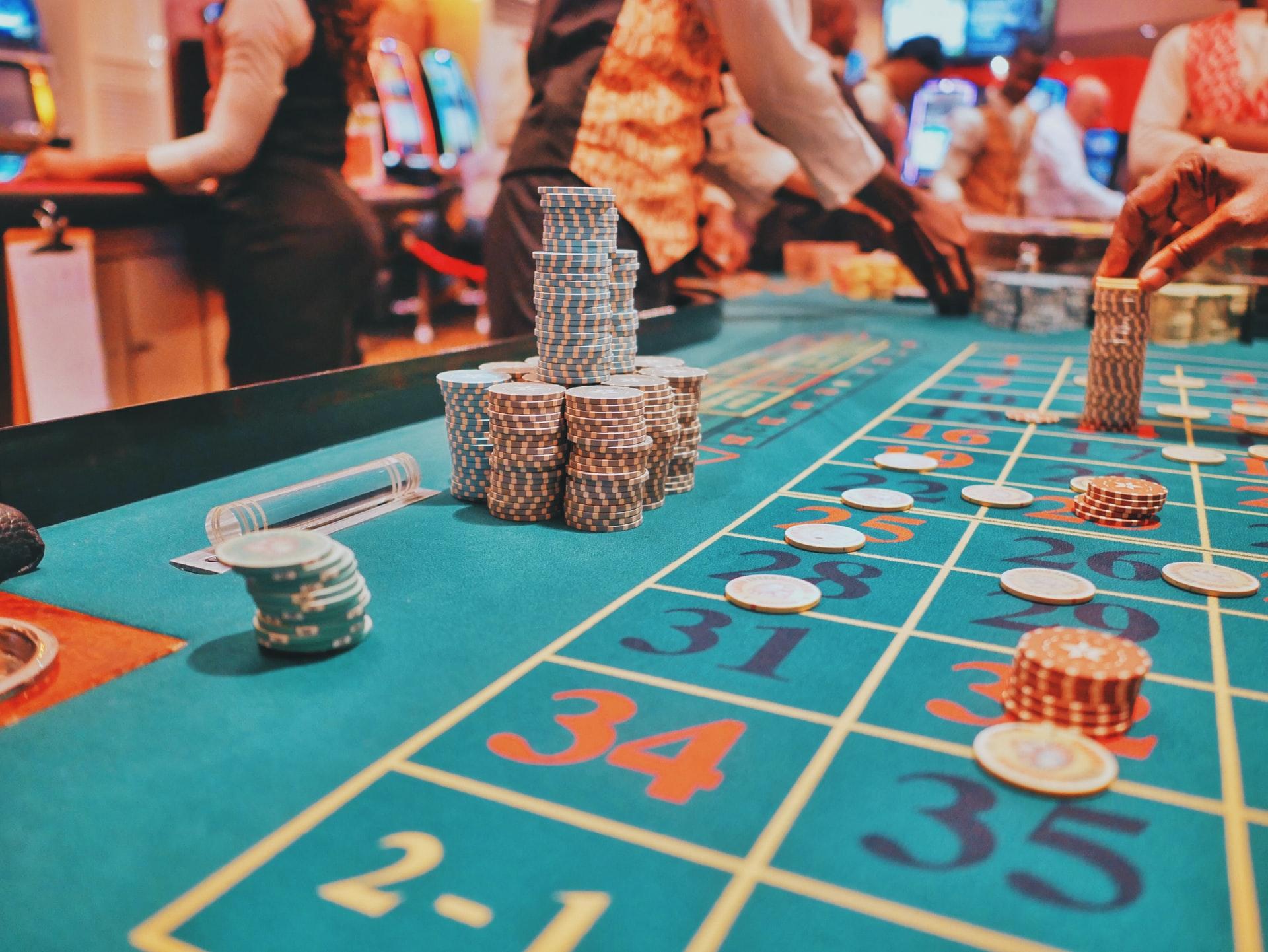 Online casino uden omsætningskrav i Sverige