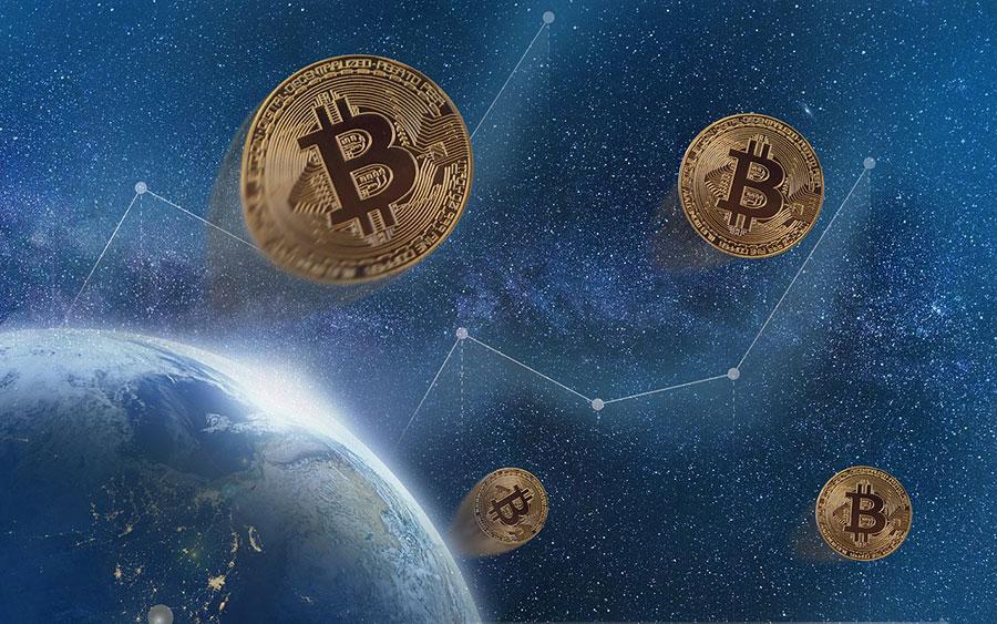 Overvejer du at investere i Bitcoin?