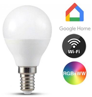 Stor interesse for LED belysning under Corona