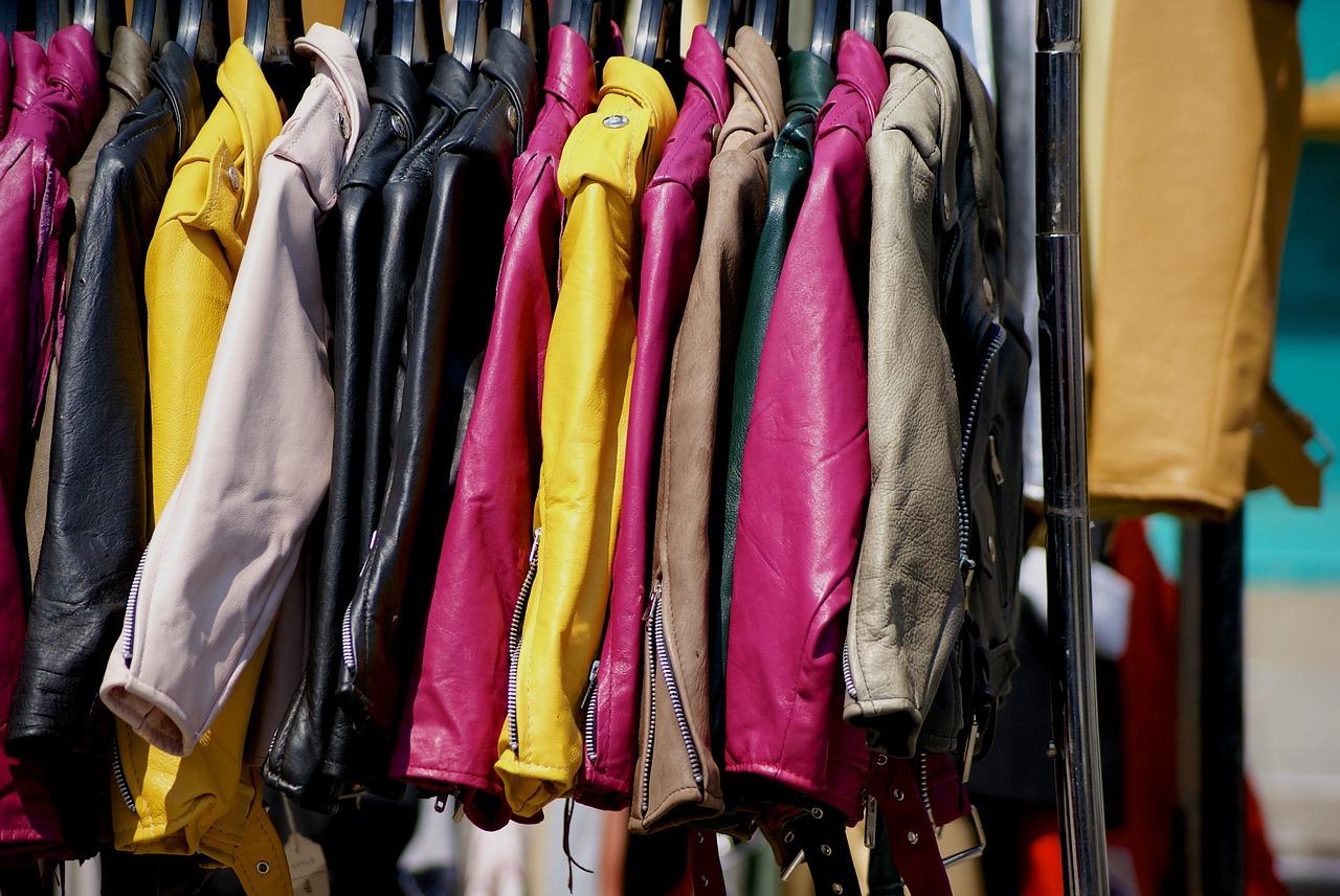 Spar penge og plads i tøjskabet