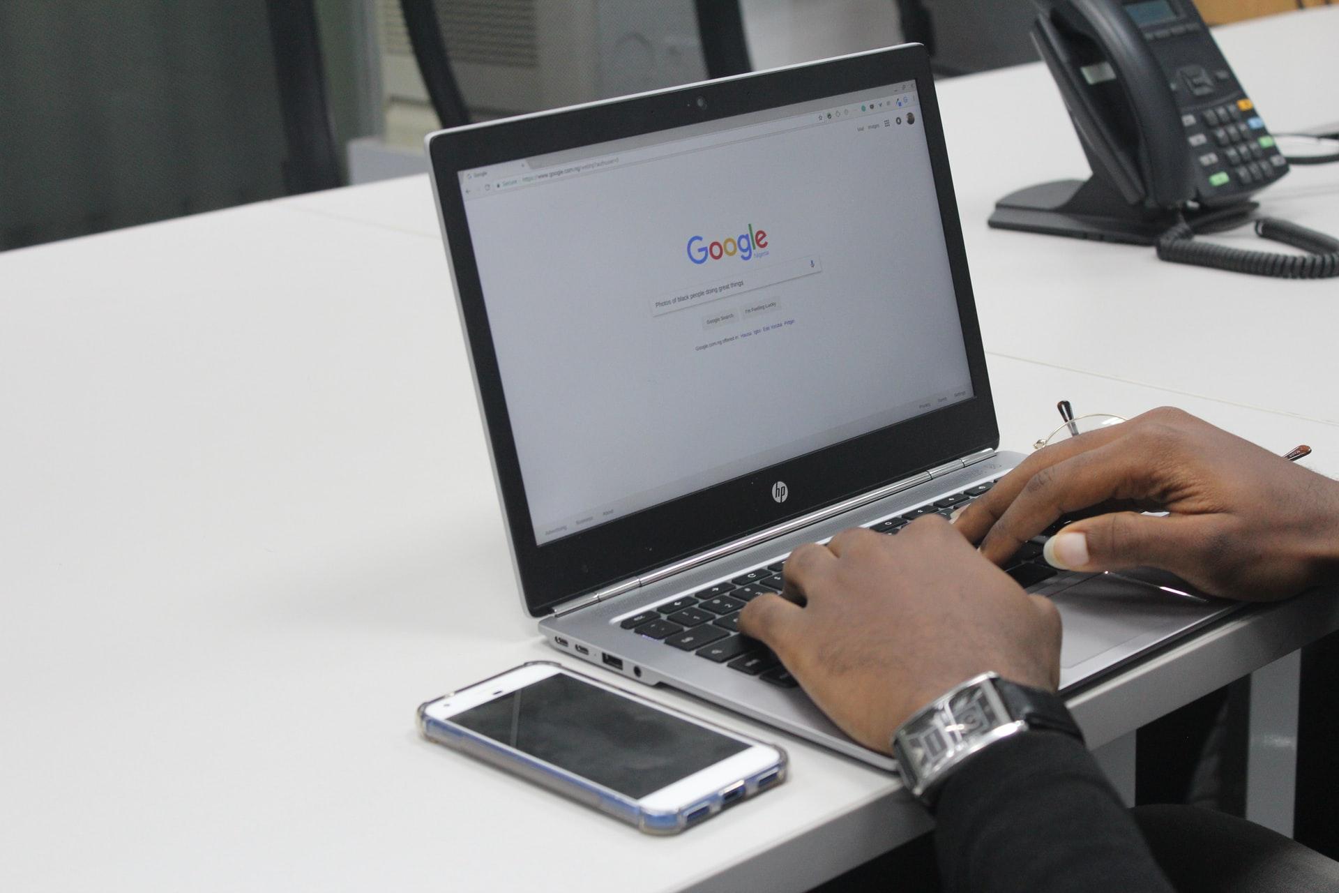 Tre gode råd til dig der kæmper med internettet