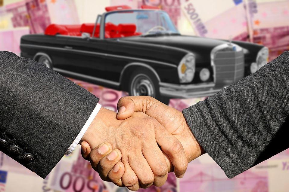 Undgå at bruge for meget tid, når du skal sælge din bil