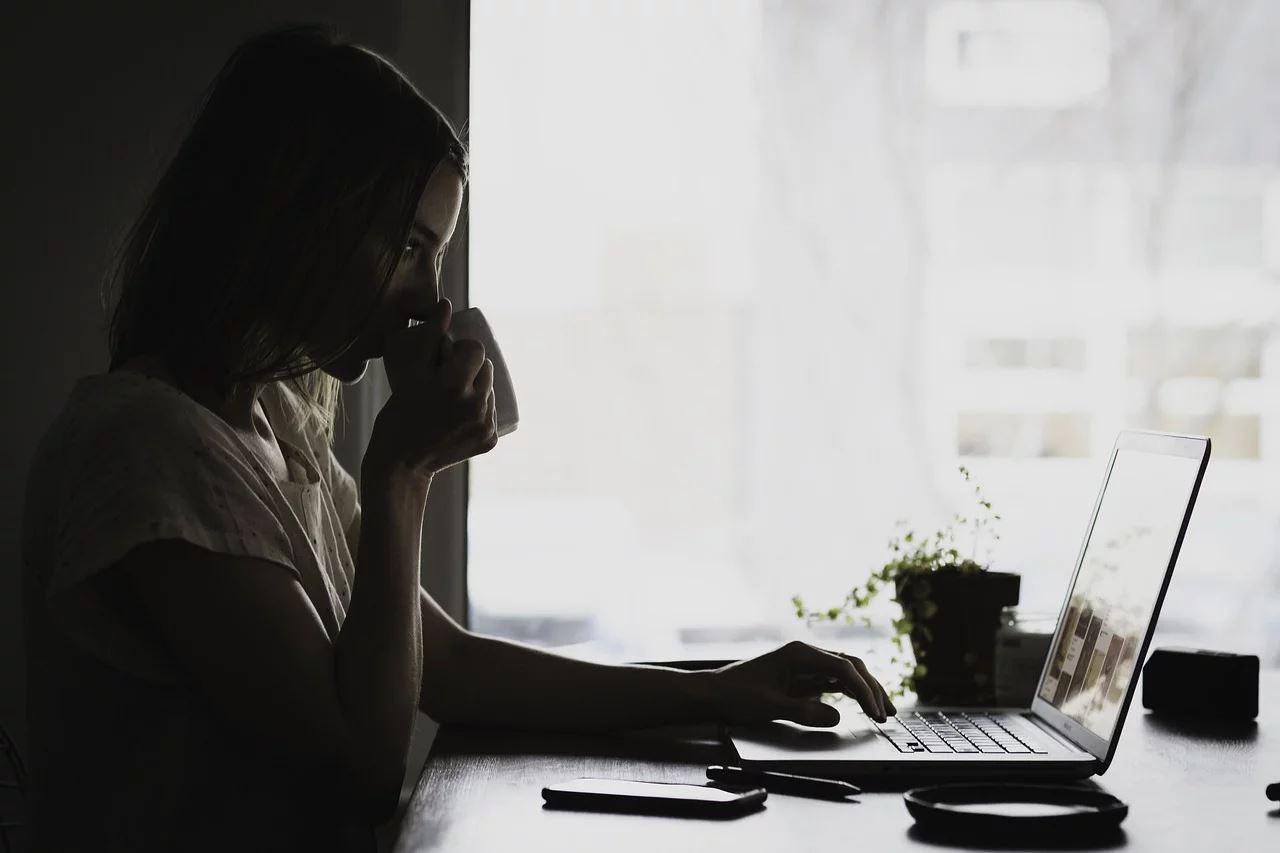 Online lån - det har aldrig været nemmere