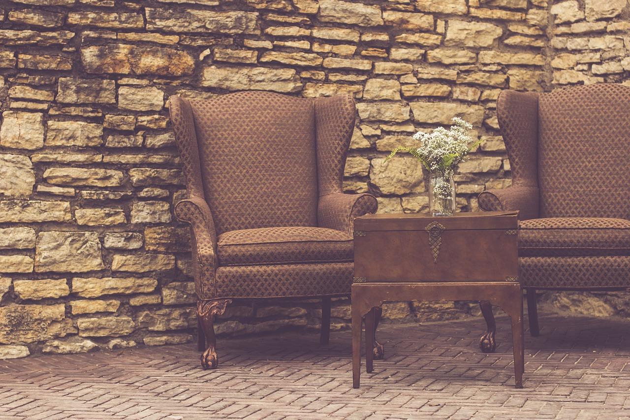 Tjen penger på gamle møbler